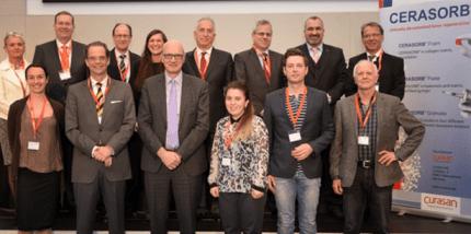 curasan macht FIT für intelligentes Knochenmanagement