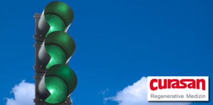 curasan AG erhält neue Produktzulassung in Kanada