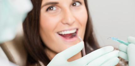 """Sanfte Zahnheilkunde durch Regeneration statt """"Bohren"""""""