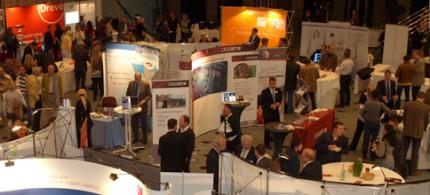 DGZI-Jahreskongress zählt über 500 Teilnehmer
