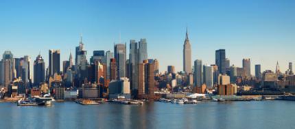 Implantology meets Manhattan