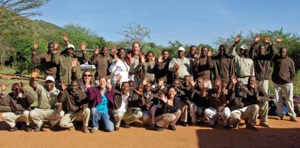 Daktari for Maasai – Mobile Zahnmedizin in der Serengeti