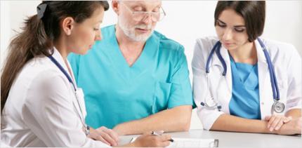 Mediziner stellen häufiger die richtige Diagnose als vor 20 Jahren