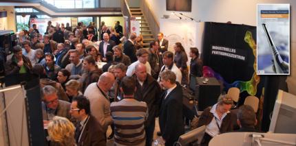 DDT 2012 glänzt in Hagen