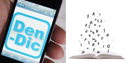 Das Online-Dental-Dictionary jetzt auch als App