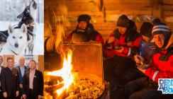 Dental Arctic Tour: Geschichten für die Ewigkeit