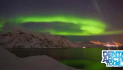 Dental Arctic Tour 2016: Sonne und Erde geben dem Norden Licht