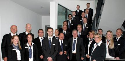 dental bauer feiert Erfolg in Kassel