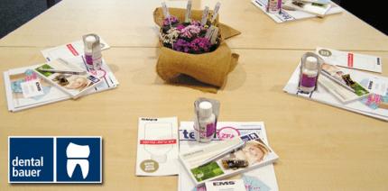 Helferinnentage – Erfolg für Teilnehmer und Veranstalter
