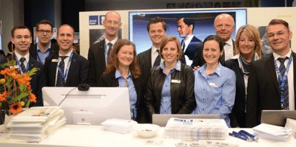 dental bauer auf der IDS 2015: Innovation, Motivation – und MEHR!