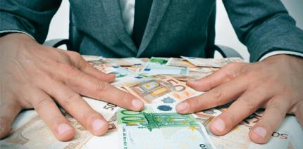 Dentallabor-Liquidität fest im Griff