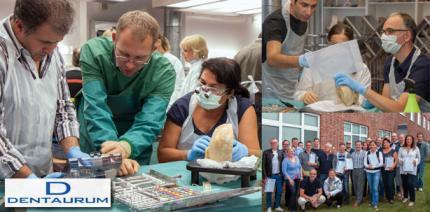 """""""Implantologie Step by Step"""": Kursreihe erfolgreich beendet"""