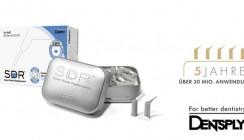 SDR – seit fünf Jahren auf Erfolgskurs!