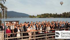 Internationaler Austausch bei den Dentsply Sirona Laser Days