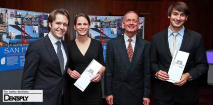 Verleihung des DENTSPLY Förderpreises vorverlegt