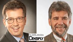 Mathias Kraus neuer Geschäftsführer von DENTSPLY DeTrey