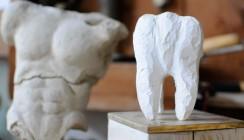 ZWP Designpreis: Von der Idee zur fertigen Skulptur