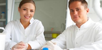 Drei Prozent mehr wissenschaftliches Personal an Hochschulen