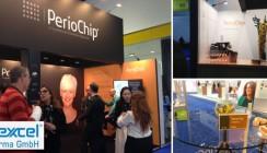 Europerio 8 – für das Team PerioChip ein voller Erfolg