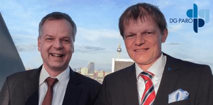 Zehn Jahre DG PARO-Vorstandsarbeit: Was bleibt, was kommt?