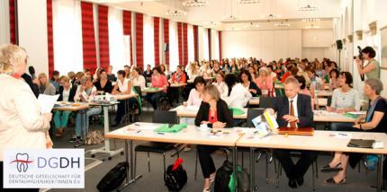 Facettenreiche DGDH-Tagung in Ludwigsburg
