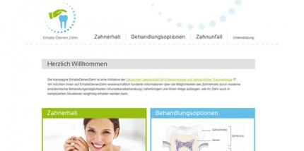 DGET startet Informations-Website
