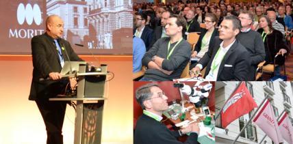 4. DGET-Jahrestagung: Endodontologen trafen sich in Hamburg