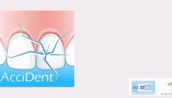 Neue App zum dentalen Trauma