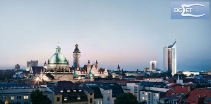 2. Jahrestagung der DGET in Leipzig
