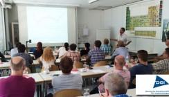DGI-DENTAGEN-Curriculum: Implantologie ist Teamwork