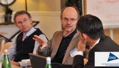 DGI-Konsensuskonferenz soll neue Leitlinien auf den Weg bringen