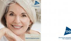 Exklusiv für DGI-Mitglieder: Neue Broschüre für Patienten