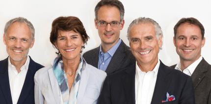 """""""Curriculum SGI"""": Ein Novum für die Schweizer Fachgesellschaften"""