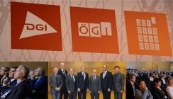 In Wien alles unter einem Dach: DGI, ÖGI, SGI und Implant Expo