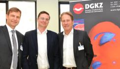 Interdisziplinärer Ansatz bei der DGKZ-Jahrestagung in Marburg