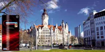 Jahrestagung der DGL e.V. in Leipzig