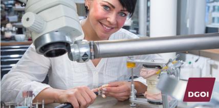 Fit für die Implantatprothetik mit neuem Curriculum der DGOI