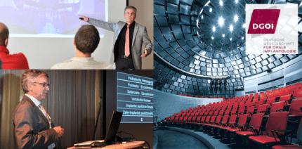 11. DGOI-Jahreskongress: Implantologische Standards 2014