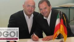 DGOI: Iranisch-Deutsche Gesellschaft für Implantologie gegründet