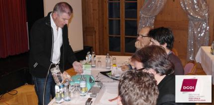DGOI: 10. Internationales Wintersymposium in Zürs