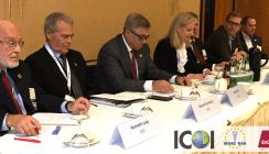 12. Internationaler Jahreskongress der DGOI in Berlin