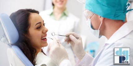 DGParo: EU-Kampagne für Mundgesundheit gestartet