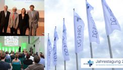 DG PARO-Jahrestagung: Parodontologie interdisziplinär