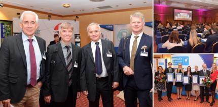 Zum Jubiläum: Biofilm und Adhäsivtechnik zur 30. DGZ-Jahrestagung