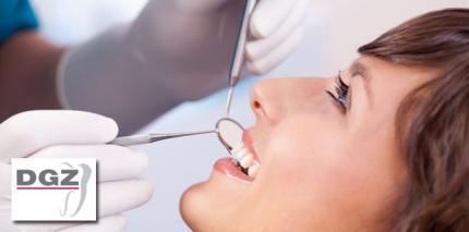 DGZ: Fünf-Punkte-Plan für gesunde Zähne