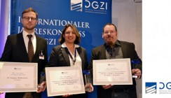 Internationaler DGZI Posteraward 2015
