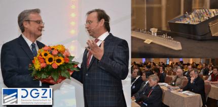 DGZI-Jahreskongress diskutiert Konzepte in der Implantologie