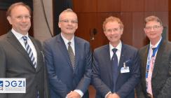 46. Internationaler Jahreskongress der DGZI in München
