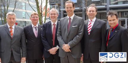 Neue Wege der DGZI und strategische Verstärkung im Vorstand