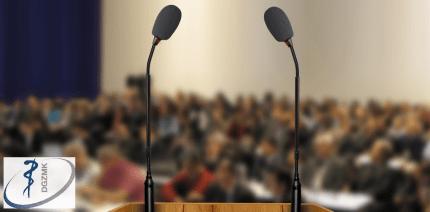 Zahnärztetag 2015: Spannung pur durch kollegiale Disputie